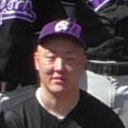Sang-Hyun Cho