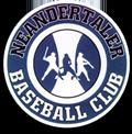 Hochdahl Neandertaler Logo