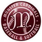Münster Cardinals Logo