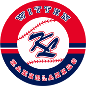Witten Kaker Lakers Logo