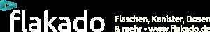 flakado GmbH, Flaschen, Kanister, Dosen & mehr • www.flakado.de