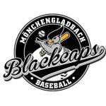 Mönchengladbach Blackcaps Logo