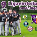 2019 Ligaeinteilung - Landesliga